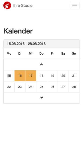 cXplore Mobile Screenshot