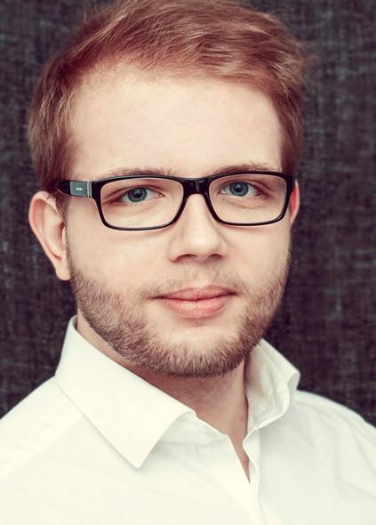 Fabian Hippmann - Software Engineer