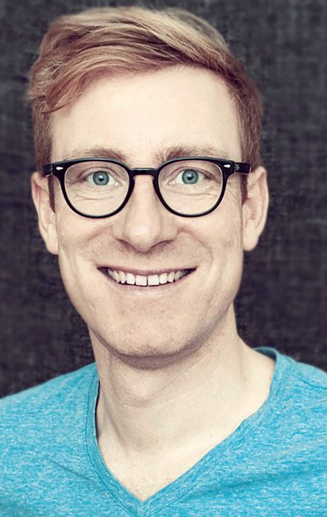 Gerhard Wehe - Managing Partner | Digital Consulting