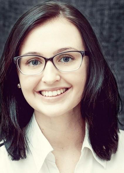 Isabelle Veitl - Junior Consultant