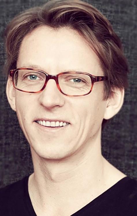 Jens Münch - Senior Customer Experience Consultant