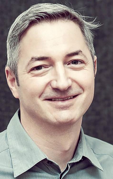 Jörg Linder - Senior Interaction Designer