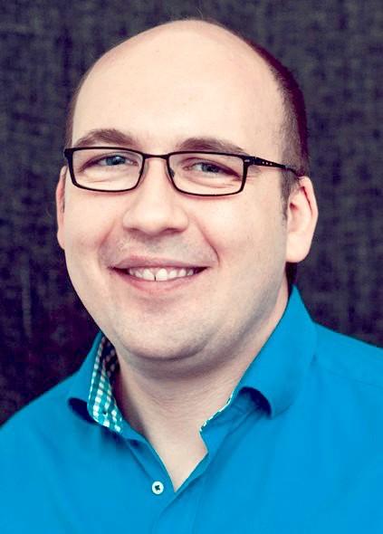 Philipp Bergh - Managing Partner | Technology
