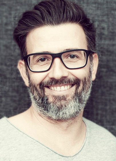 Tobias Herrmann - Managing Partner | Strategy & New Business