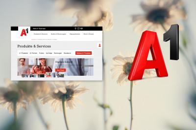 MeinA1 Business - A1 Telekom Austria